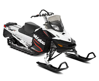 Snowmobile Rental in CO