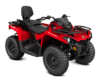 ATV Rentals in Colorado
