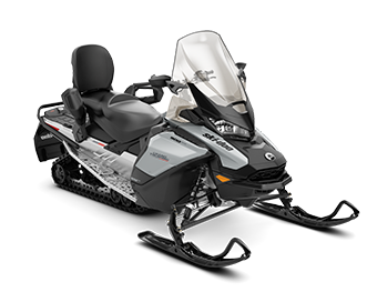 Snowmobile Rentals near Winter Park CO